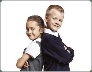 Kurzy pro děti